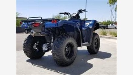 2019 Honda FourTrax Rancher 4x4 for sale 200740634