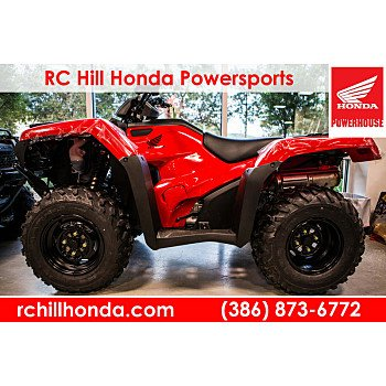 2019 Honda FourTrax Rancher for sale 200741234