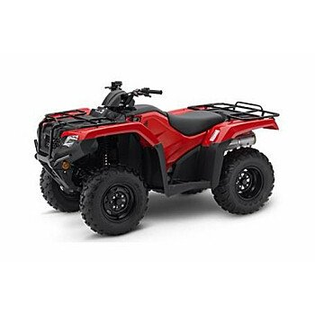 2019 Honda FourTrax Rancher for sale 200743798