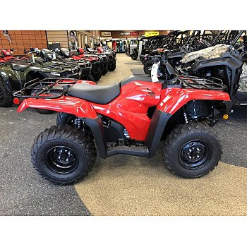 2019 Honda FourTrax Rancher 4x4 for sale 200748779