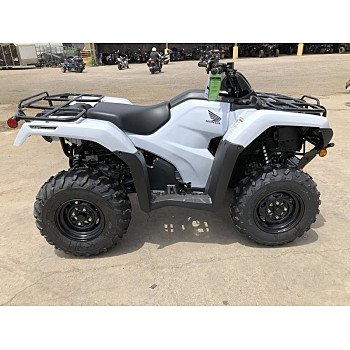2019 Honda FourTrax Rancher 4X4 Automatic DCT IRS EPS for sale 200748781