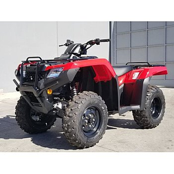 2019 Honda FourTrax Rancher 4x4 for sale 200759178