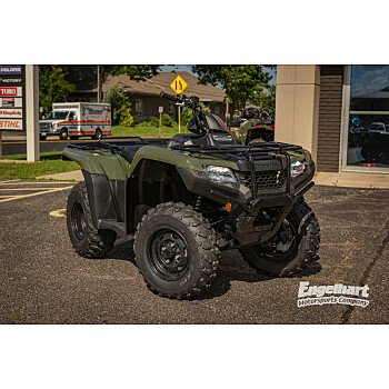 2019 Honda FourTrax Rancher for sale 200760479