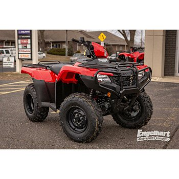 2019 Honda FourTrax Rancher for sale 200760486