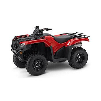 2019 Honda FourTrax Rancher 4x4 for sale 200768886