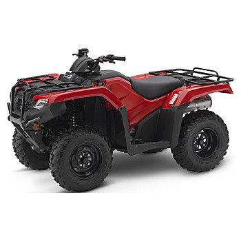 2019 Honda FourTrax Rancher 4x4 for sale 200773952