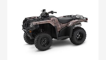 2019 Honda FourTrax Rancher 4x4 Automatic DCT EPS for sale 200774330