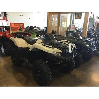 2019 Honda FourTrax Rancher for sale 200776957