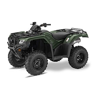 2019 Honda FourTrax Rancher 4X4 Automatic DCT IRS for sale 200781553
