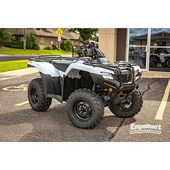 2019 Honda FourTrax Rancher 4X4 Automatic DCT IRS EPS for sale 200782798