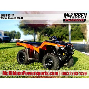 2019 Honda FourTrax Rancher for sale 200790957