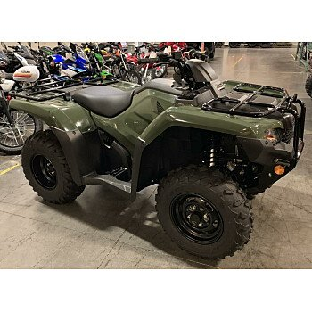 2019 Honda FourTrax Rancher for sale 200792393