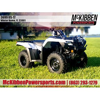 2019 Honda FourTrax Rancher for sale 200794235