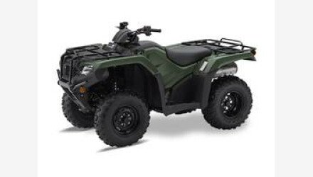 2019 Honda FourTrax Rancher for sale 200800858
