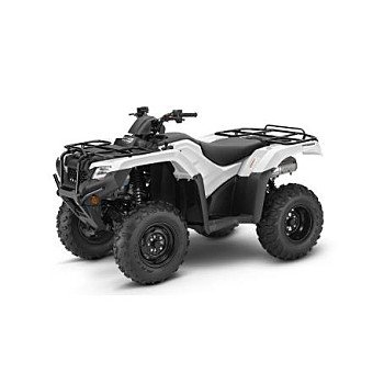 2019 Honda FourTrax Rancher for sale 200818700