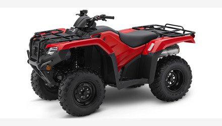 2019 Honda FourTrax Rancher for sale 200831525