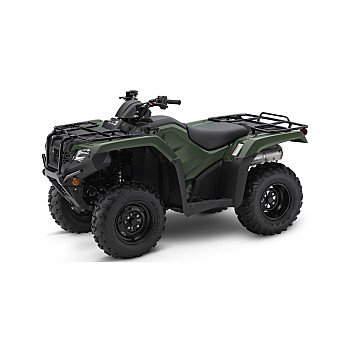 2019 Honda FourTrax Rancher for sale 200831804