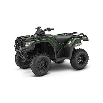 2019 Honda FourTrax Rancher for sale 200831805