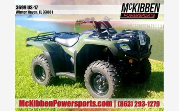 2019 Honda FourTrax Rancher for sale 200834881