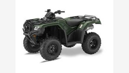 2019 Honda FourTrax Rancher for sale 200841346