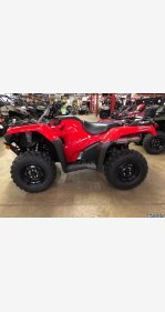 2019 Honda FourTrax Rancher for sale 200881497