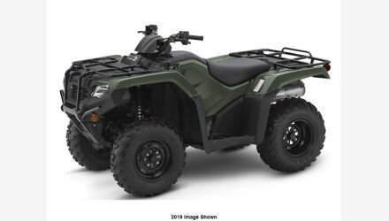 2019 Honda FourTrax Rancher for sale 200908205