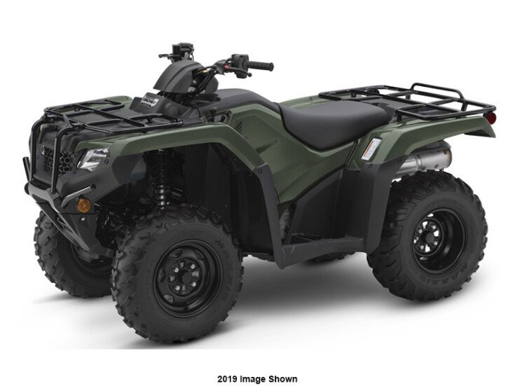 2019 Honda FourTrax Rancher for sale near Mt. Vernon ...