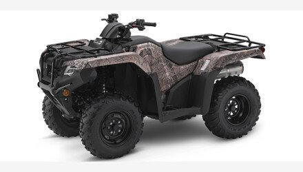 2019 Honda FourTrax Rancher 4x4 ES for sale 200908274