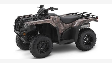 2019 Honda FourTrax Rancher 4x4 ES for sale 200908283