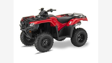 2019 Honda FourTrax Rancher for sale 200937090