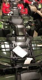 2019 Honda FourTrax Rancher for sale 200951488