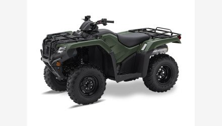 2019 Honda FourTrax Rancher 4x4 ES for sale 200996335