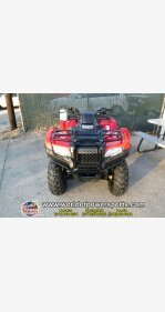 2019 Honda FourTrax Rancher 4x4 Automatic DCT EPS for sale 200702524