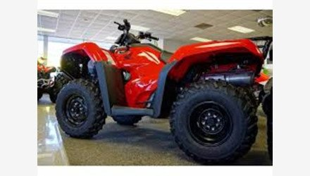 2019 Honda FourTrax Rancher 4x4 Automatic DCT EPS for sale 200740633