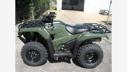 2019 Honda FourTrax Rancher 4x4 Automatic DCT EPS for sale 200740638
