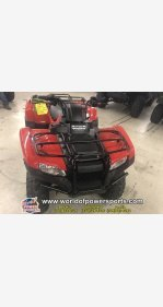 2019 Honda FourTrax Rancher 4x4 Automatic DCT EPS for sale 200799131