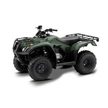 2019 Honda FourTrax Recon for sale 200610164