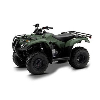 2019 Honda FourTrax Recon ES for sale 200611999
