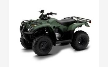 2019 Honda FourTrax Recon ES for sale 200630640
