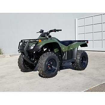 2019 Honda FourTrax Recon for sale 200657322
