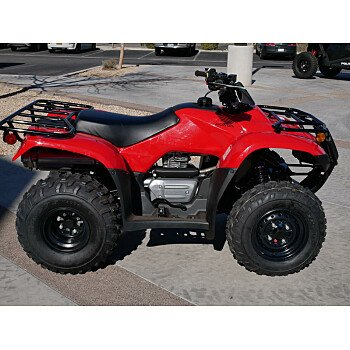 2019 Honda FourTrax Recon ES for sale 200663316