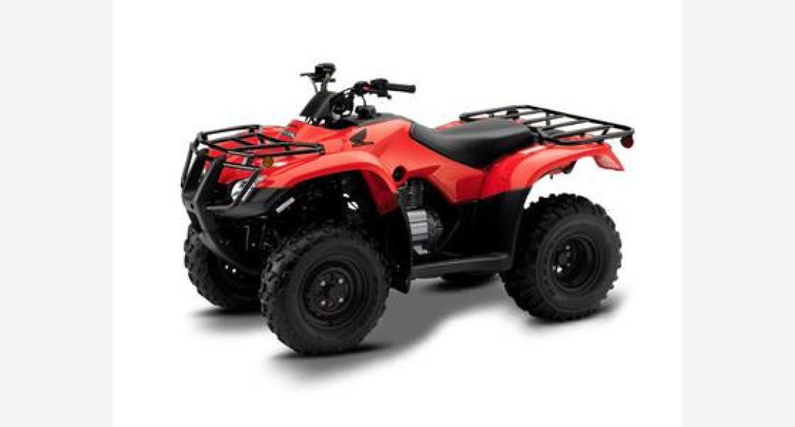 2019 Honda FourTrax Recon ES for sale 200663694