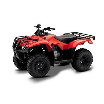 2019 Honda FourTrax Recon for sale 200670933