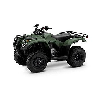 2019 Honda FourTrax Recon ES for sale 200677106