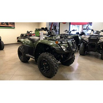 2019 Honda FourTrax Recon ES for sale 200687703