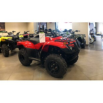 2019 Honda FourTrax Recon for sale 200687709