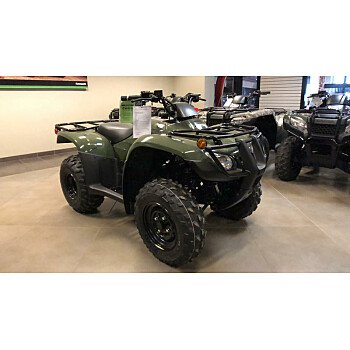 2019 Honda FourTrax Recon for sale 200687710