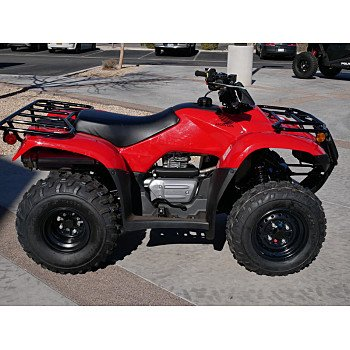 2019 Honda FourTrax Recon ES for sale 200699840