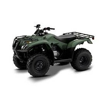 2019 Honda FourTrax Recon ES for sale 200701106