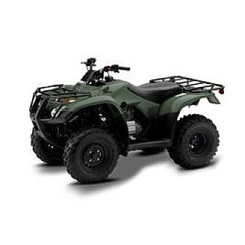 2019 Honda FourTrax Recon ES for sale 200703308